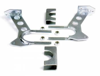 Competition Engineering - Competition Engineering Wheelie Bar Bolt-On Conversion Kit