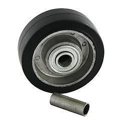Competition Engineering - Competition Engineering Wheel-E-Bar™ Natural Rubber Wheel