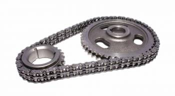 Comp Cams - COMP Cams SB Chrysler Mag-Double Roller Timing Set (1956-88)