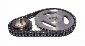 Comp Cams - COMP Cams Oldsmobile V8 Magnum Double Roller Timing Set