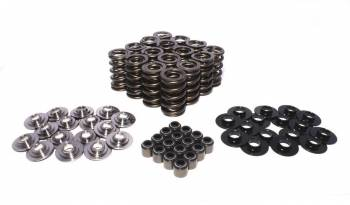 "Comp Cams - COMP Cams 1.30"" Dual Valve Spring Kit - LS1/LS6"