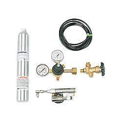 Dedenbear - Dedenbear Air Throttle Stop Kit