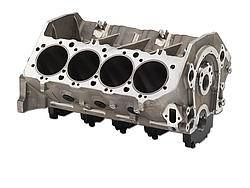 Dart Machinery - Dart BB Chevy Aluminum Block - 10.200/4.600 w/ +.400
