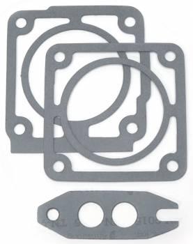 Edelbrock - Edelbrock Throttle Body Gasket Set - 65mm and 70mm