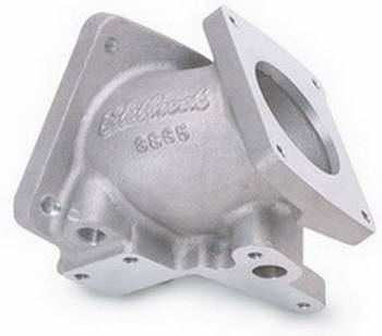 Edelbrock - Edelbrock Throttle Body Adapter - For Manifolds (3821/7126)