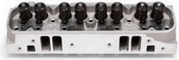Edelbrock - Edelbrock Performer RPM Buick Cylinder Head - Chamber Size: 65cc