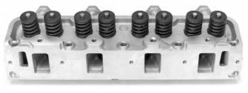 Edelbrock - Edelbrock Performer RPM FE Cylinder Head - Chamber Size: 72cc