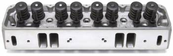 Edelbrock - Edelbrock Performer RPM Cylinder Head - Chamber Size: 54cc