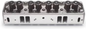 Edelbrock - Edelbrock Performer Cylinder Head - Chamber Size: 54cc