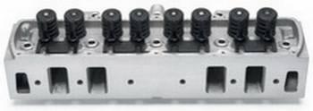 Edelbrock - Edelbrock Performer RPM Olds Cylinder Head - Chamber Size: 77cc