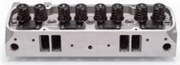 Edelbrock - Edelbrock Performer RPM Pontiac Cylinder Head - Chamber Size: 87cc