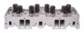 Edelbrock - Edelbrock Performer RPM 348/409 Chevy Cylinder Head - Complete