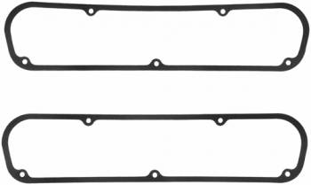 "Fel-Pro Performance Gaskets - Fel-Pro SB Chrysler Valve Cover 3/16"" High Temp Fiber"