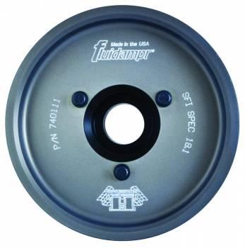 Fluidampr - Fluidampr LS1 7-1/2 Harmonic Damper - SFI
