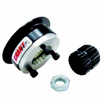 Grant Steering Wheels - Grant Quick Release Hub - GM - 3 Bolt