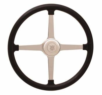 GT Performance - GT Performance GT Competition Bell Style Model Steering Wheel