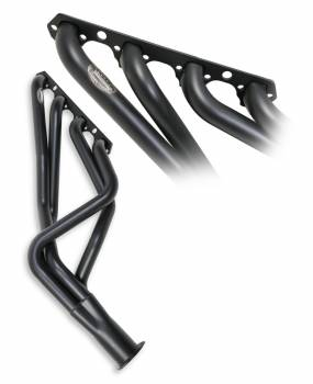 Hooker Headers - Hooker Headers Competition Headers - Darkside Coating
