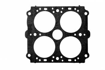Holley Performance Products - Holley Throttle Body Gasket - Model 4150/4160 Carburetors