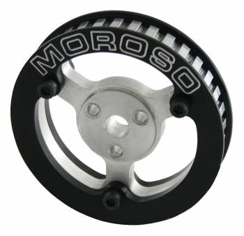 Moroso Performance Products - Moroso Vacuum Pump Pulley - Gilmer 36T