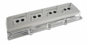 Moroso Performance Products - Moroso Billet Aluminum Valve Covers - 5.7/6.1L Hemi