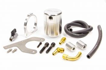 Moroso Performance Products - Moroso Air-Oil Separator - Large Body - Corvette