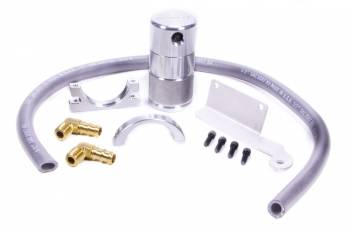 Moroso Performance Products - Moroso Air-Oil Separator - Small Body - Mustang