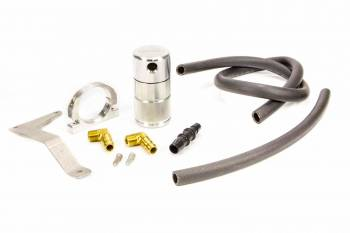 Moroso Performance Products - Moroso Air/Oil Separator - Small Body