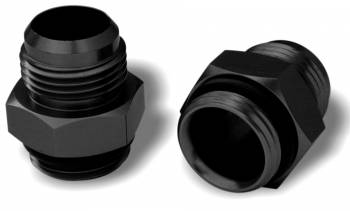 Moroso Performance Products - Moroso -12 AN Replacement Port Fittings