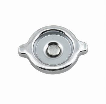 Mr. Gasket - Mr. Gasket Valve Cover / Oil Filler Cap - Chrome Plated