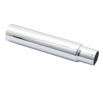 Mr. Gasket - Mr. Gasket Oil Filler Tube Chrome