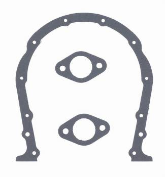 Mr. Gasket - Mr. Gasket Timing Cover Gasket Set - Syntheseal