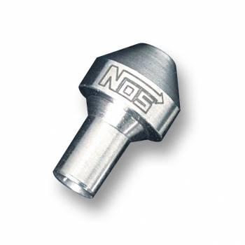 Nitrous Oxide Systems (NOS) - NOS Stainless Steel Nitrous Funnel Jet - Size: 1/8 in.