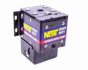 Nitrous Oxide Systems (NOS) - NOS N20 Transfer Pump