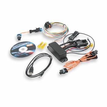 Nitrous Oxide Systems (NOS) - NOS Launcher Progressive Nitrous Controller