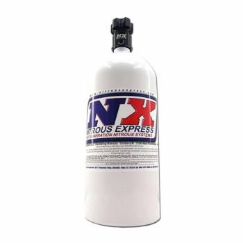 Nitrous Express - Nitrous Express Nitrous Bottle - 10 lb.