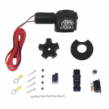 Nitrous Express - Nitrous Express NX Automatic Remote Bottle Opener - Includes All Hardware For Installation
