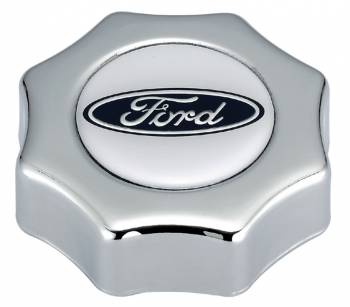 Proform Performance Parts - Proform Ford Oil Filler Cap - Chrome