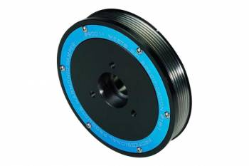 Professional Products - Professional Products Powerforce+Plus Harmonic Damper - 6.8 in. Diameter