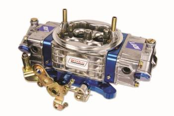 Quick Fuel Technology - Quick Fuel Technology Q-Series Carburetor 850CFM ALKY DRAG