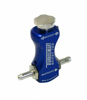 Turbosmart - Turbosmart GBSV-Boost Controller Tee Blue