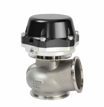 Turbosmart - Turbosmart WG50 Pro-gate 50mm External Wastegate - 7 psi  Black