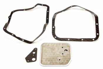 TCI Automotive - TCI Torqueflite 727/904 Pan Gasket & Filter