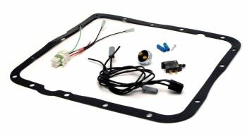 TCI Automotive - TCI 2004R/ 700R4 Lockup Wiring Kit