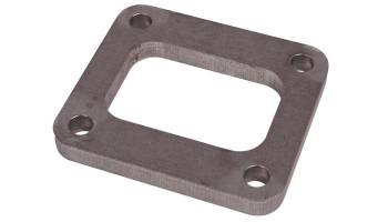 Vibrant Performance - Vibrant Performance T4 Turbo Inlet Flange ( Rectangular Inlet)- T304
