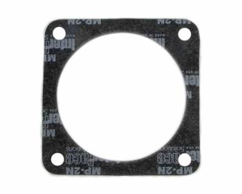 Wilson Manifolds - Wilson Manifolds 90mm Single Bore Throttle Body Gasket - Ford Style