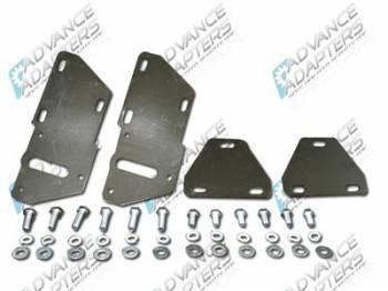 Advance Adapters - Advance Adapters Motor Mounts GM V8-4.3L