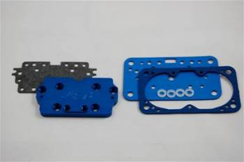 AED Performance - AED Adjustable Secondary Jet Plate
