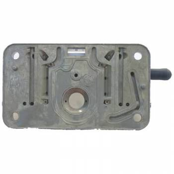 AED Performance - AED 650-850 CFM Primary Metering Block