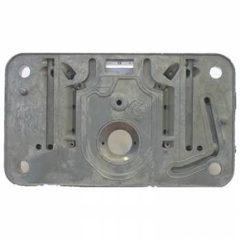AED Performance - AED 650-850 CFM Secondary Metering Block