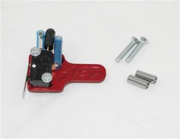 AED Performance - AED NOS WOT Activation Switch & Bracket - 4150